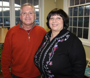 Valley Senior Services Council Co-Chairs